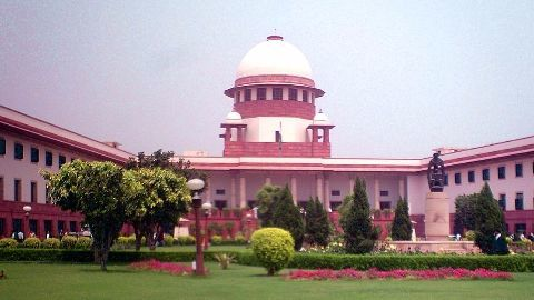 What the court says on right to privacy?