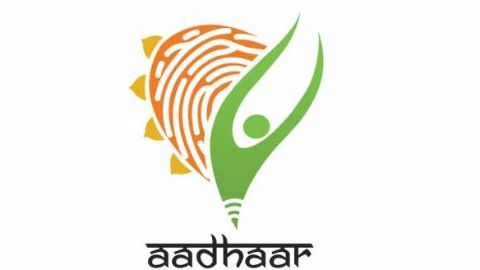 What is the Aadhar card?