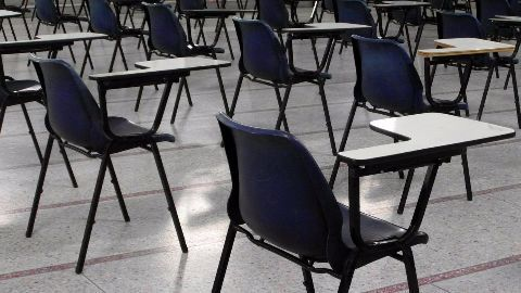 Dress-code prescribed for re-scheduled exams