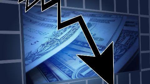 Decreased sales in China pulls-down profits