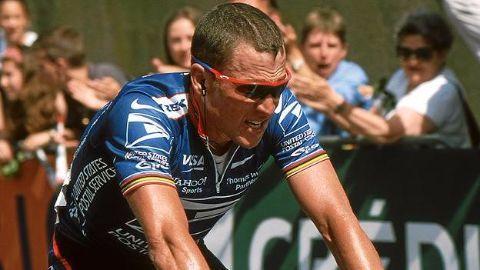 Legends of Tour de France