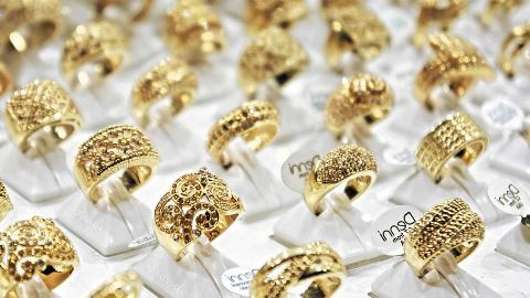 Valcambi bought by Rajesh Exports in $400mn deal
