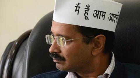 Kejriwal's open letter to Jung