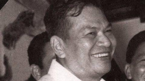 The Ramon Magsaysay Award