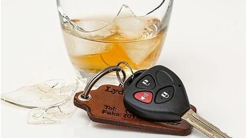 Drunk driving kills one