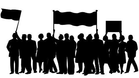 Civic employees threaten strike