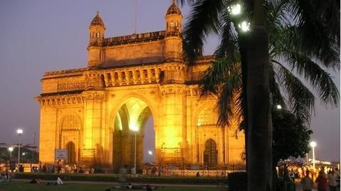 Mumbai and all that's changing in it