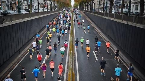 Mumbai marathon aims to raise ₹30 crore