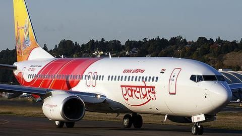 Delivery of new planes to Air India delayed