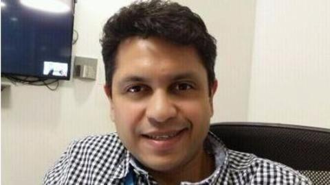Satyam Bansal quits to join Hotstar