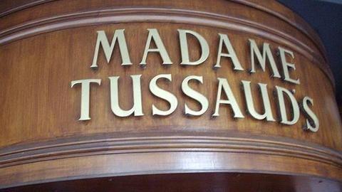 Madame Tussauds Delhi to open in June