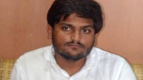 Patel says Modi responsible for deaths of Patidar youths