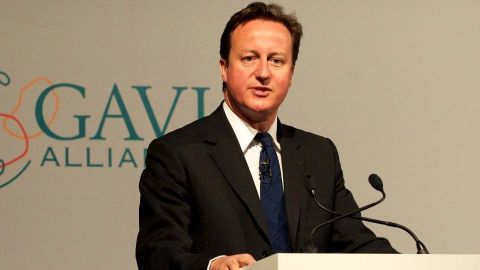 Cameron threatens to 'throw' out immigrants