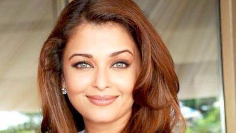 Aishwarya Rai goes the charitable way