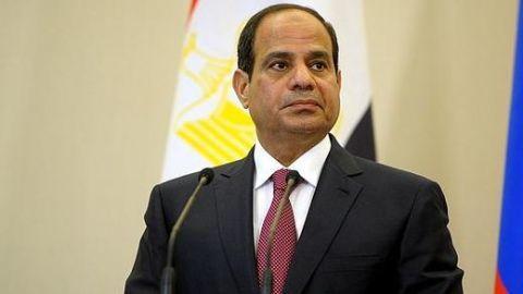 Egypt celebrates the inauguration of New Suez Canal