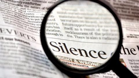Pakistan remains silent over talk proposal