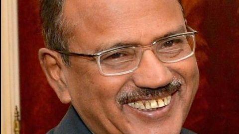 India-Pakistan formulate NSA talk agenda