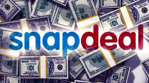 fresh funding for Snapdeal