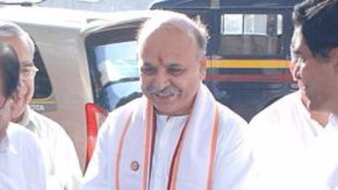 VHP angry with Rajasthan HC for banning Santhara