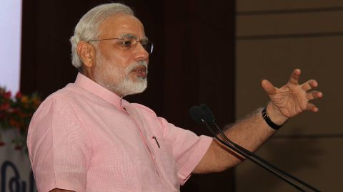 Modi government to let Land Ordinance lapse