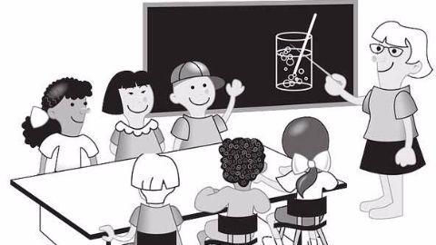 Teacher's Day and childhood nostalgia