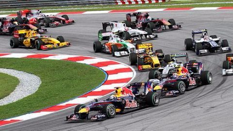 12th race in 2015 F1 season coming up