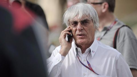 Italian Grand Prix under threat of extinction
