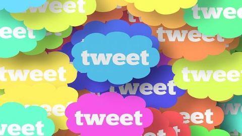 The tweet series begins