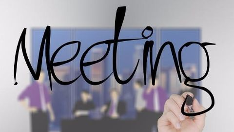 What's the meeting about?