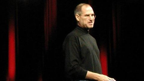 The man behind the iPhone vision: Jobs