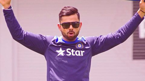 Wrogn to launch its Vegas campaign with Kohli
