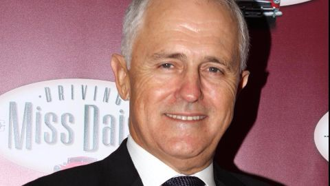 Turnbull to become Australia's new Prime Minister
