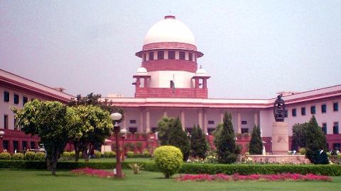 SC refuses to interfere in FTII row