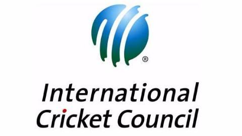 Dalmiya reaches the ICC