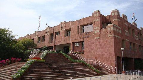 HRD ministry denies Swamy's link to JNU