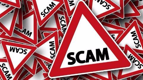 NSEL Scam