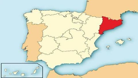 Catalan independence parties win regional parliament elections