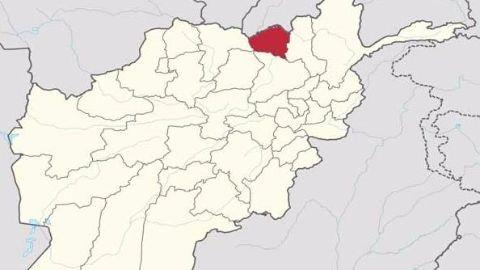 Taliban seizes Kunduz city in Afghanistan