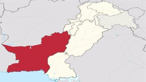 Baloch Conflict