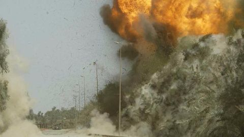 Blast in Ankara kills 95, injures 240