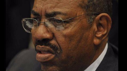 India to host Sudan's Bashir despite ICC warrants
