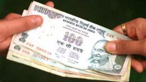 Sting operation tarnishes 'Maha gath-bandhan' image