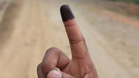 Ist phase of Bihar elections concluded