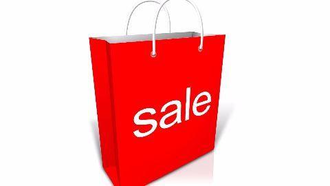 Flipkart's rocketing sales on Day 1
