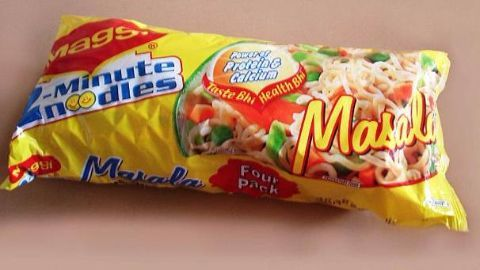 Respite for Maggi as it clears tests