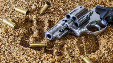 Civilians arming themselves