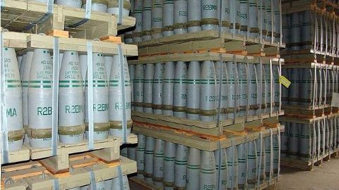 India condemns use of chemical weapons