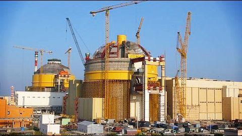 Kudankulam Unit 2 commissioning in advanced stage