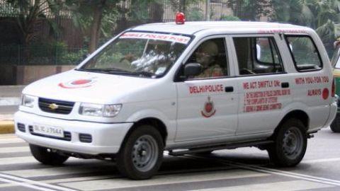 Delhi police raids Kerala house over PCR call