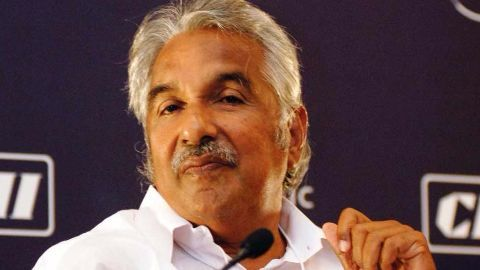 Kerala CM writes letter to PM over raid